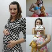 A força da maternidade é maior que as leis presentes na natureza.