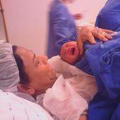 Hoje é meu niver, e o meu presente eu ganhei dia 14/06, mesmo dia da dpp. Maria Luiza nasceu de parto normal, com 3,475 kg e 50 cm. Me sinto a pessoa mais feliz do mundo.