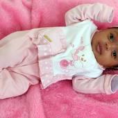Dois meses minha princesa fez ontem, um amor que só aumenta. Maria Luiza minha vida!!