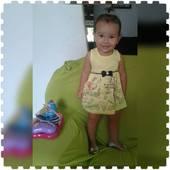 Junho seu mês minha princesa ♥ Presente de Deus. #ACFS ♡ — se sentindo abençoada com Ana Clara!!!!