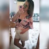 25 Semanas de puro amor 😍 Ana Liz 💕